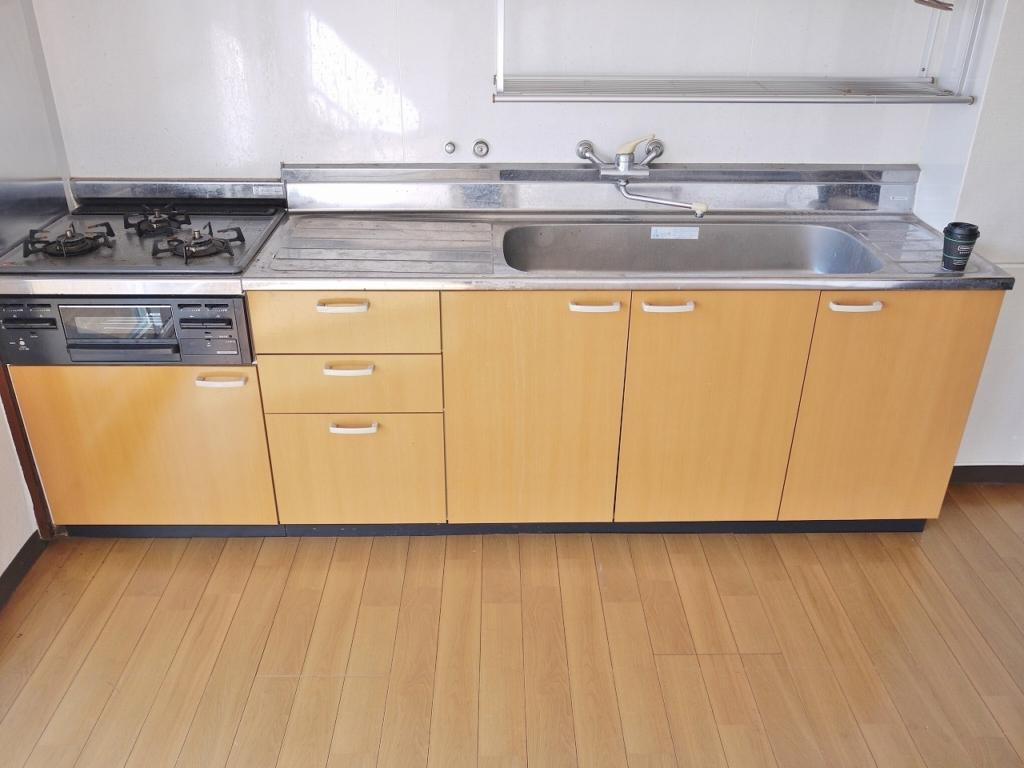 キッチン①