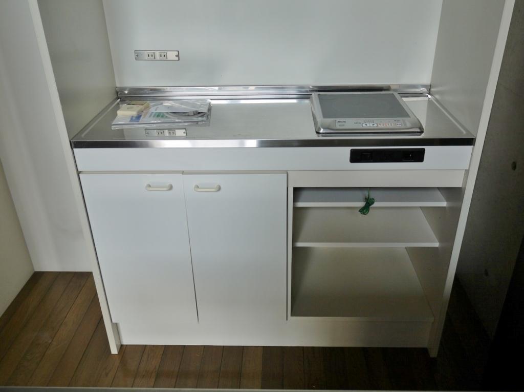 キッチン④